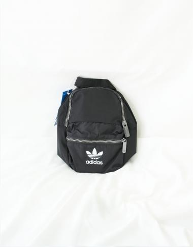Adidas Mini Backpack Black