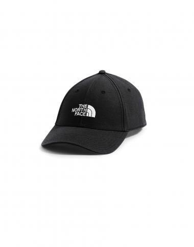 The north face 66 Classis Hat Black