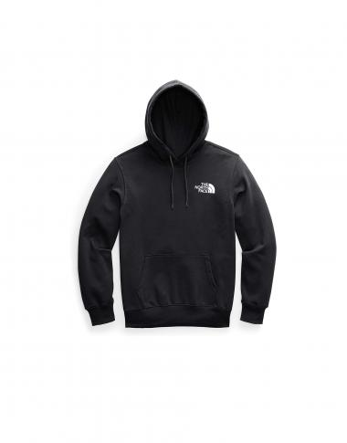 The North Face NSE Hoodie Black S